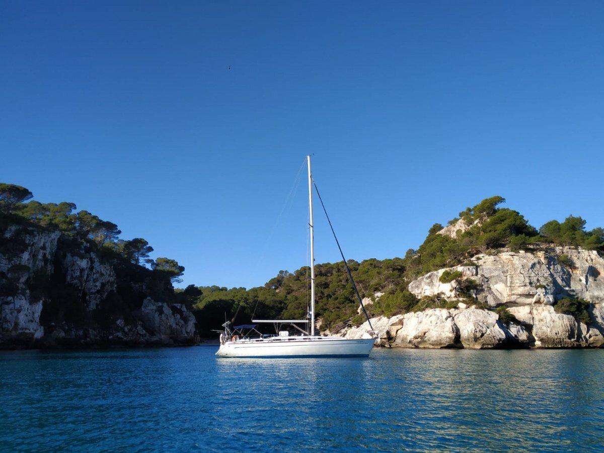Travesía náutica. 5 días entre Valencia, Formentera e Ibiza