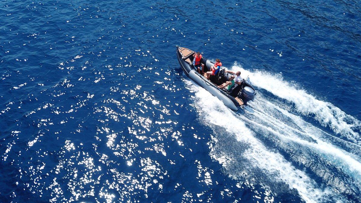 Curso de Botes de Rescate No Rápidos en Vigo