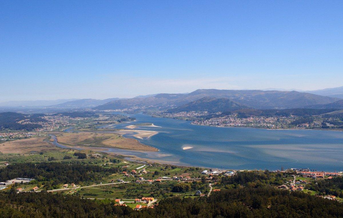 Semana de navegación a vela por Rías Baixas