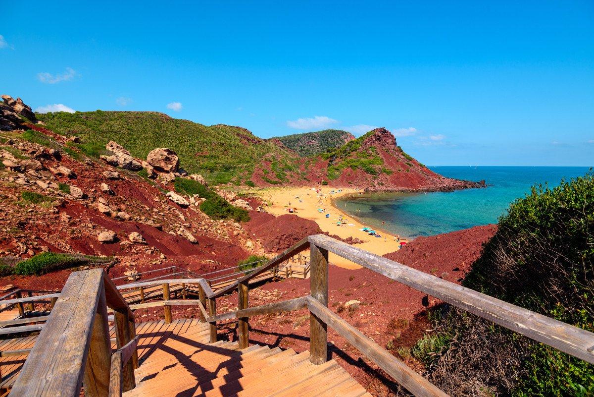 Navegación a vela por Baleares (Ibiza-Mallorca-Menorca)