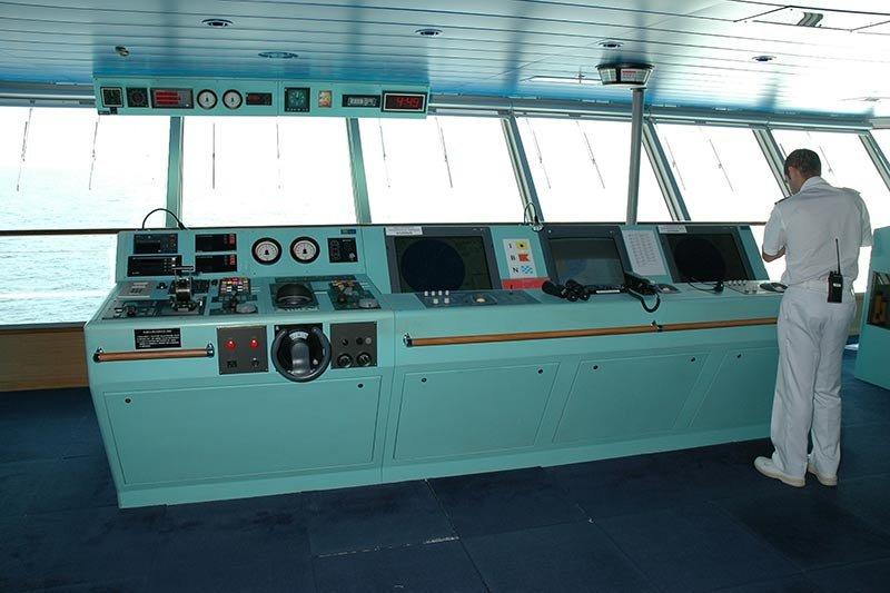 Adaptación de Operador General del SMSSM (GOC) en Málaga