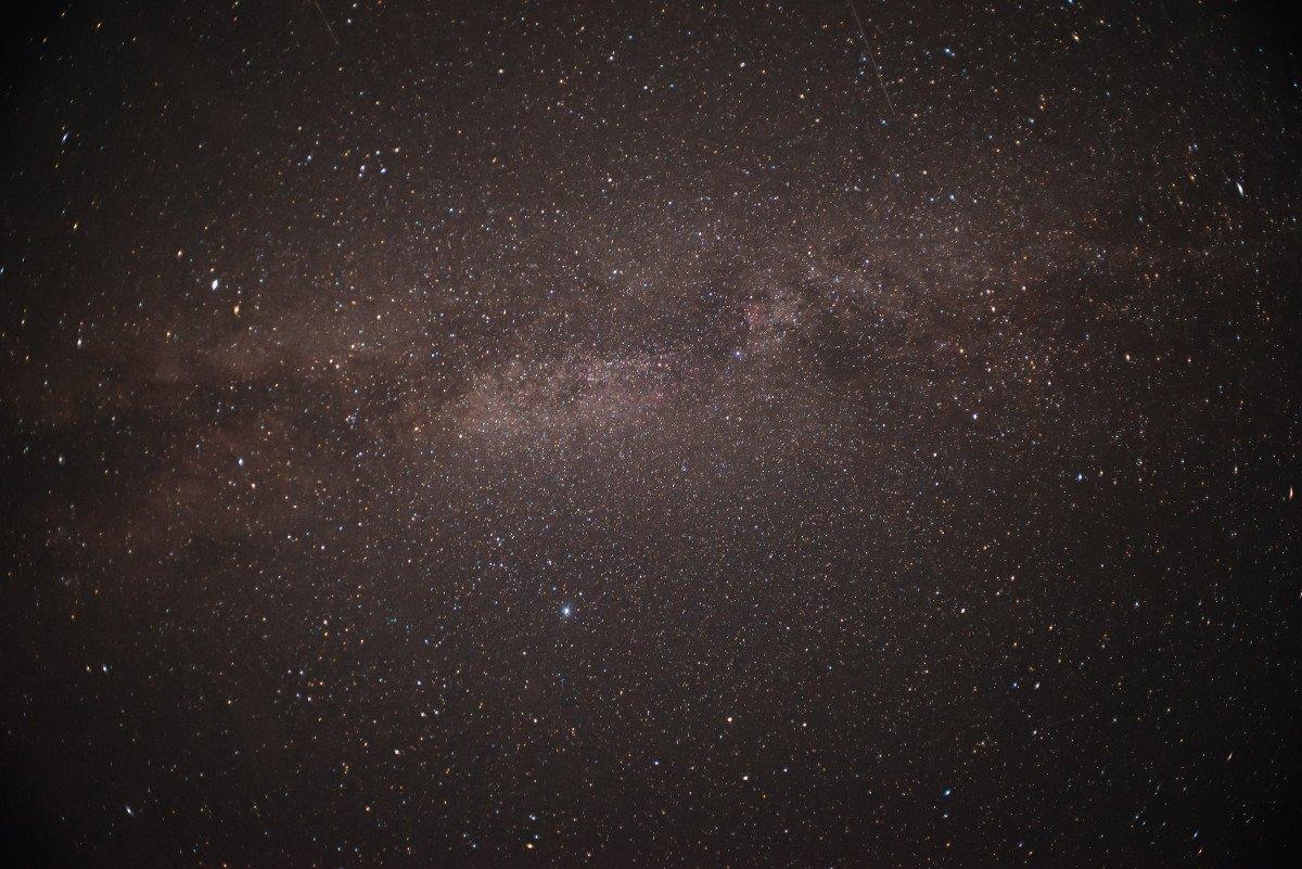 Navegación nocturna y astronómica en Gijón
