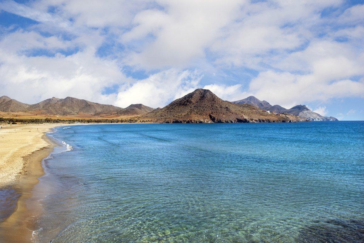 Escapada de navegación por el Cabo de Gata