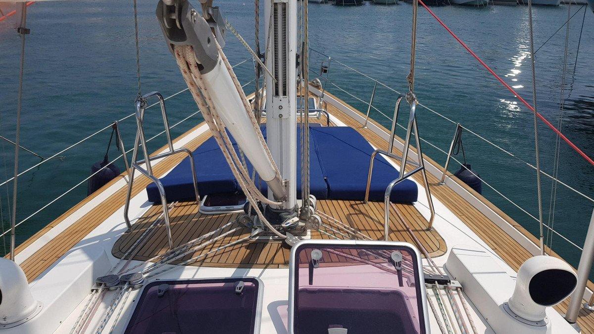 Prácticas de Patrón de yate y Capitán de yate, Santa Pola e Ibiza