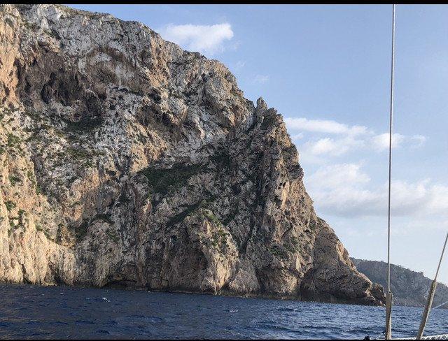 Escapada de fin de semana en velero por Costa Brava