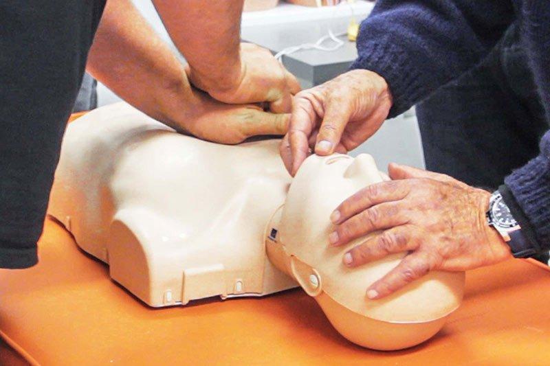 Revalidación de Formación Sanitaria Inicial en Málaga