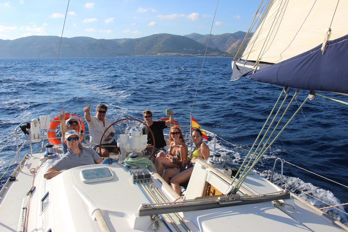 Una semana de vacaciones por Ibiza y Formentera