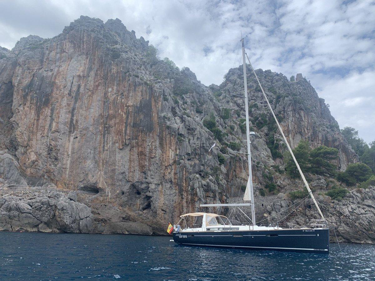 Travesía de 4 días en Ibiza-Formentera desde Valencia
