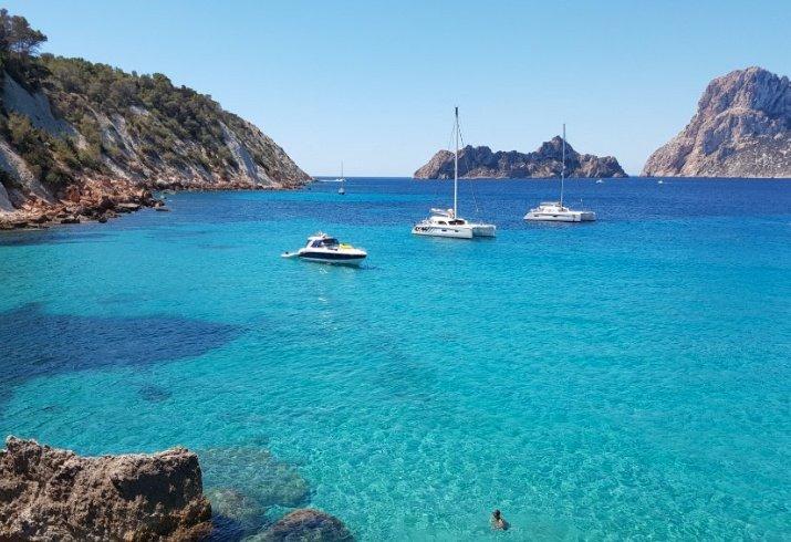 Semana Vida a bordo Ibiza/Formentera desde Castellon