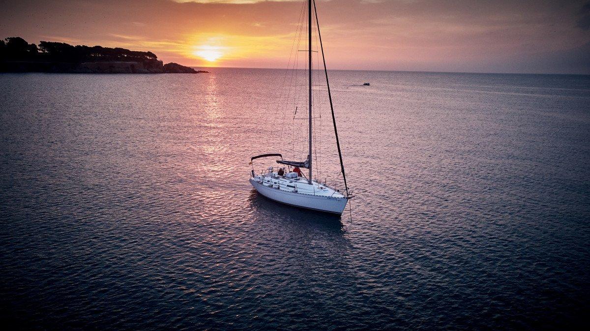 Fin de semana en Islas Medas