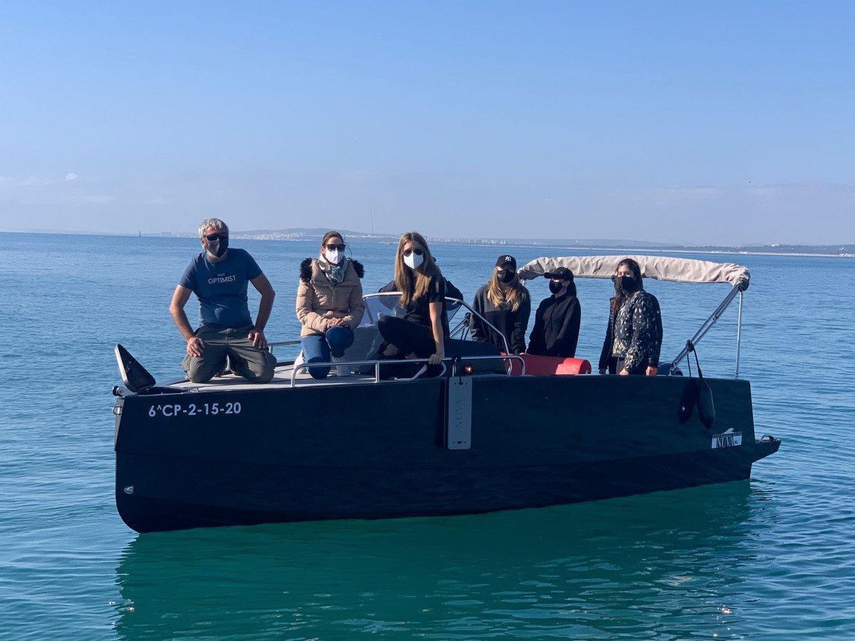 Licencia de Navegación en Santa Pola