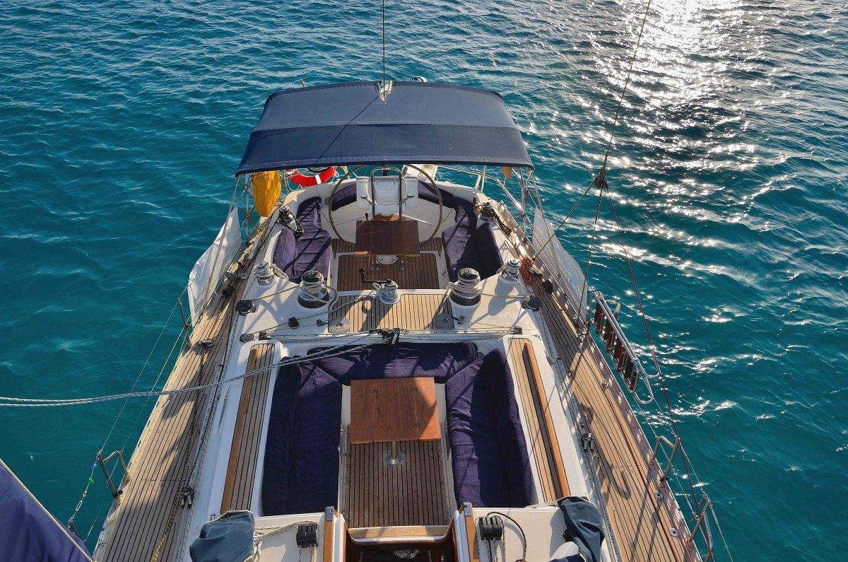 Navegación de 8 horas por la costa de Murcia