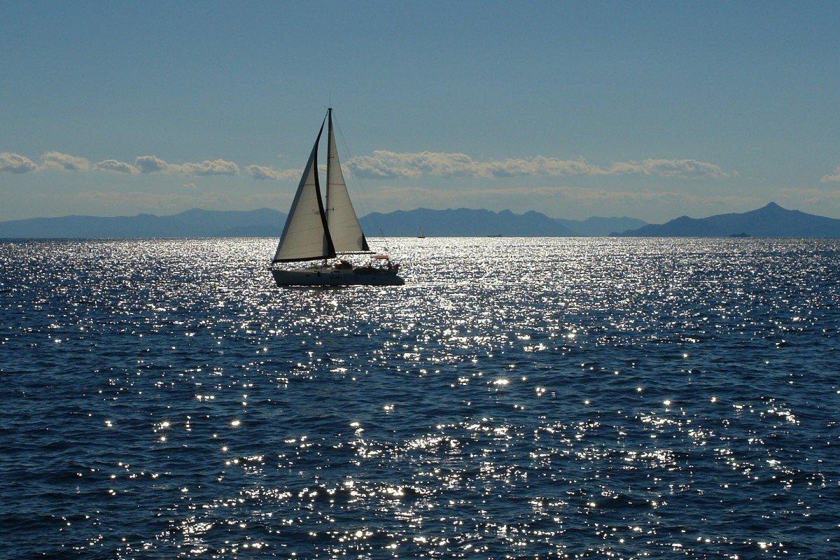 Licencia de navegación en Málaga