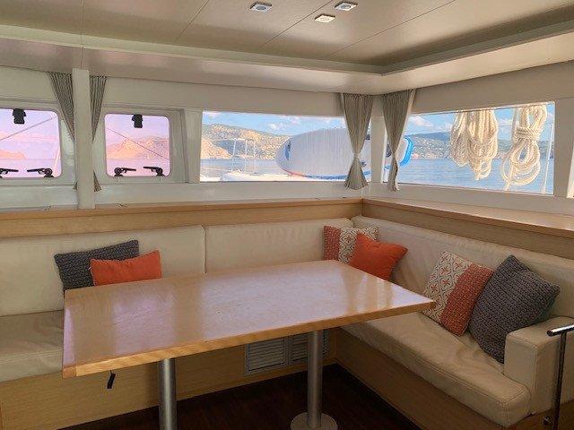 Pascua y puentes en catamarán por Ibiza y Formentera