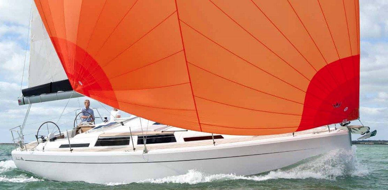 Salidas compartidas en velero desde Port Olímpic, Barcelona