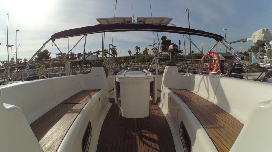 Travesía náutica. 7 días entre Valencia, Formentera e Ibiza