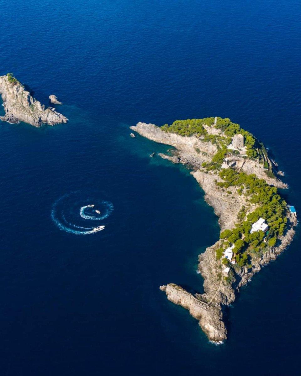 Tour privato in barca per Capri e Positano