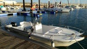 Practicas de Navegación y seguridad PNB en Cádiz