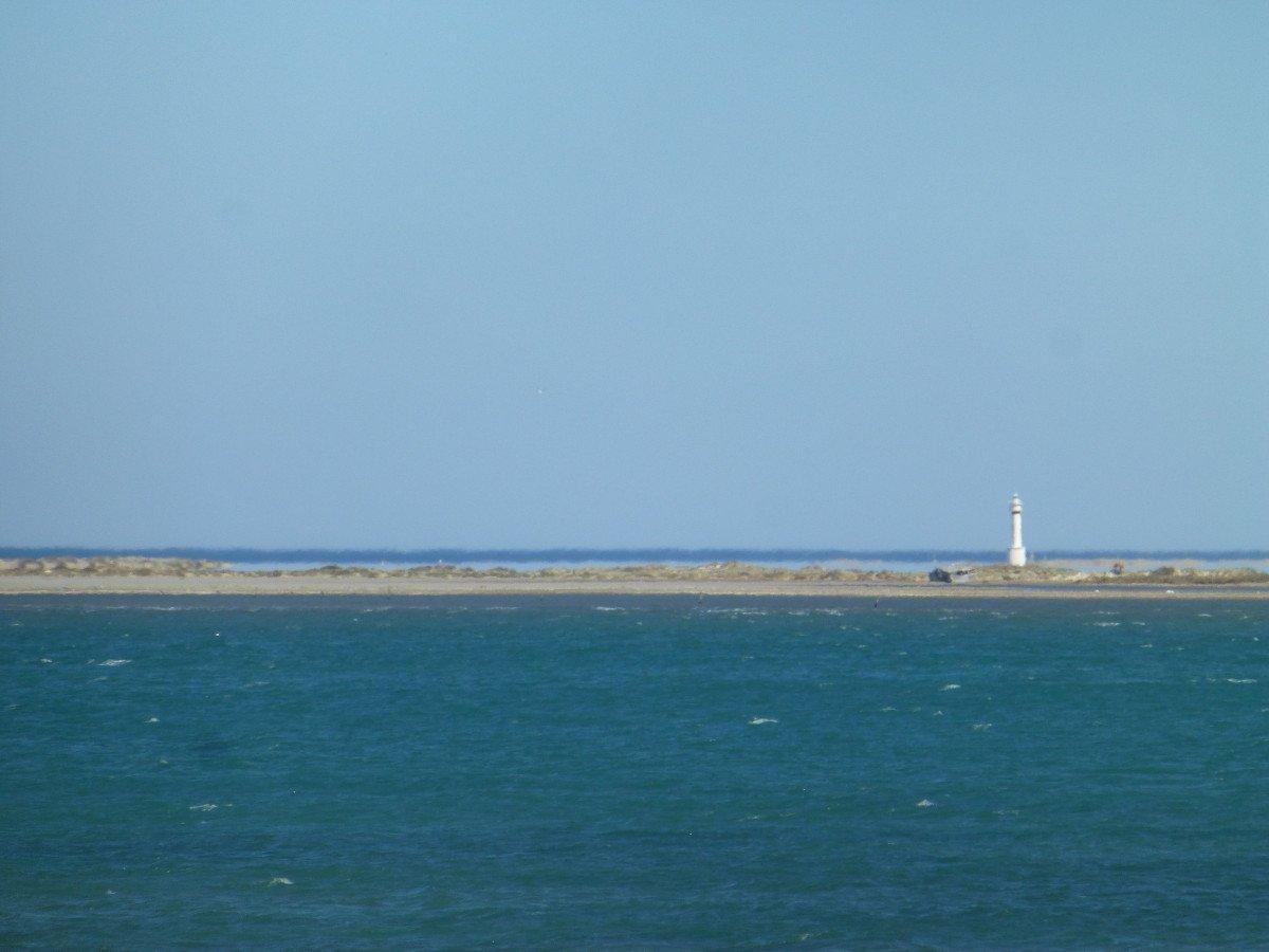 Travesía a Vela Castellón-Delta del Ebro-Islas Columbretes