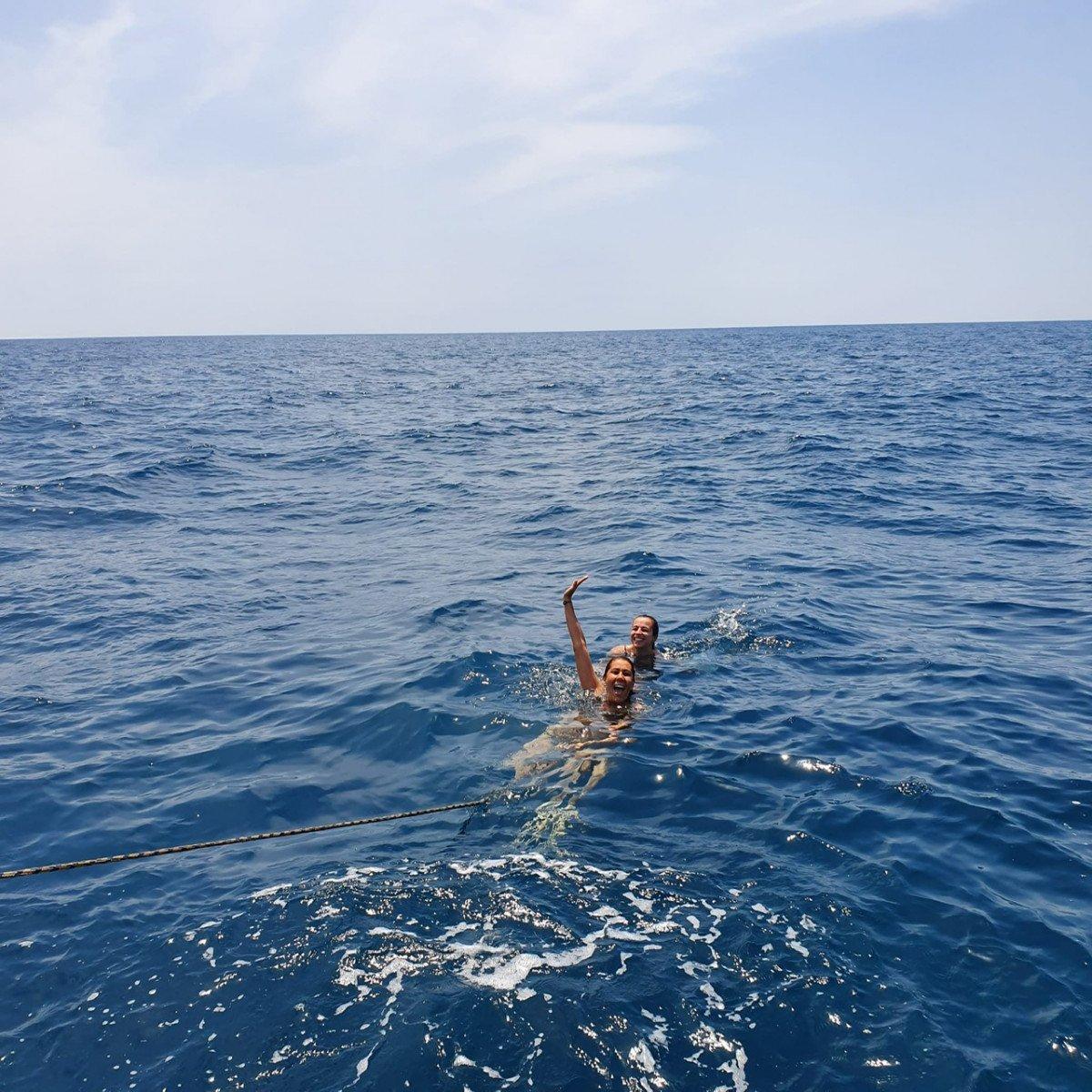Conoce la Bahía de Altea en Catamarán