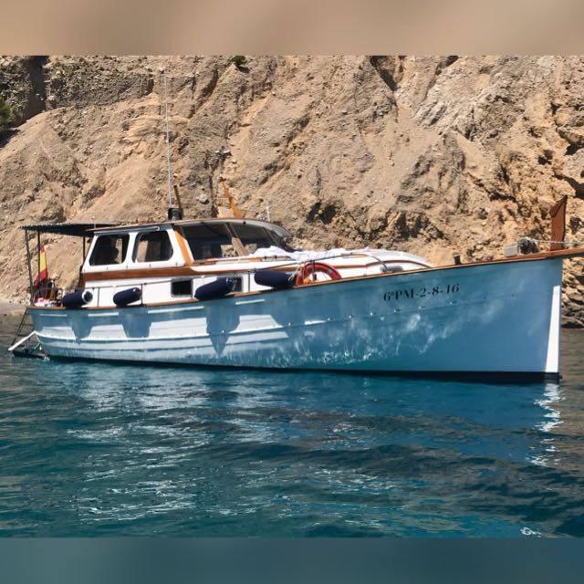 Excursión de un día por la bahía de Alcudia, en Mallorca