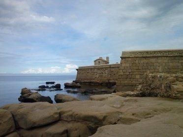 Salida de un día por la Isla de Tabarca