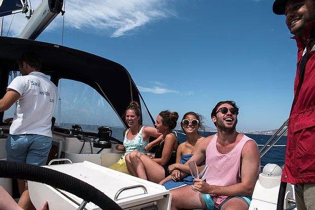 Private Cruise Mykonos