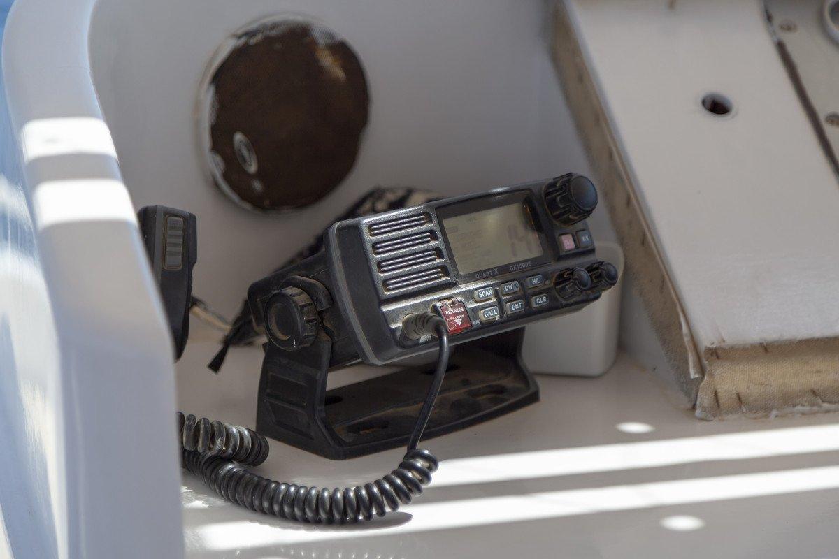 Curso de Operador de Radio Restringido en Valencia