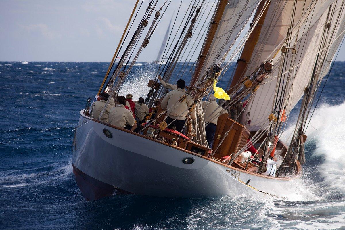 Curso de Navegación Costera - Costa Azahar