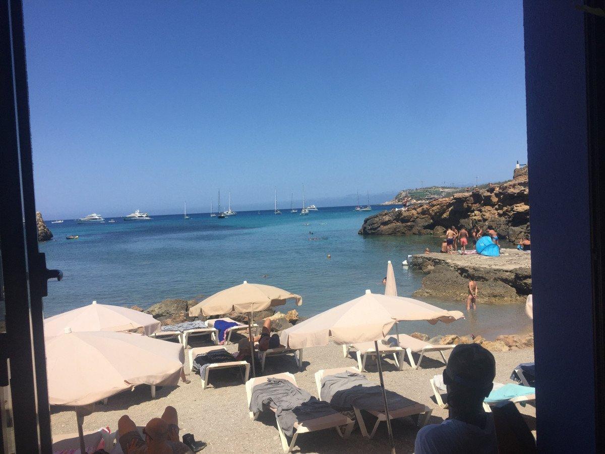 Navega una semana por Ibiza y Formentera en velero