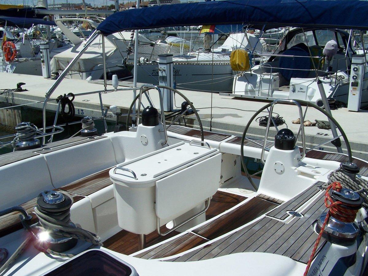 Crucero semana de vela y buceo en Tenerife y El Hierro