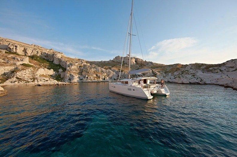 Sardina Sailing Week Italy on a Premium Catamaran
