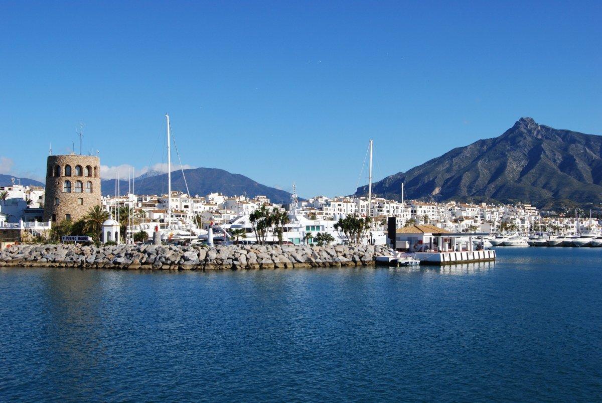 Curso teórico de PER en Marbella