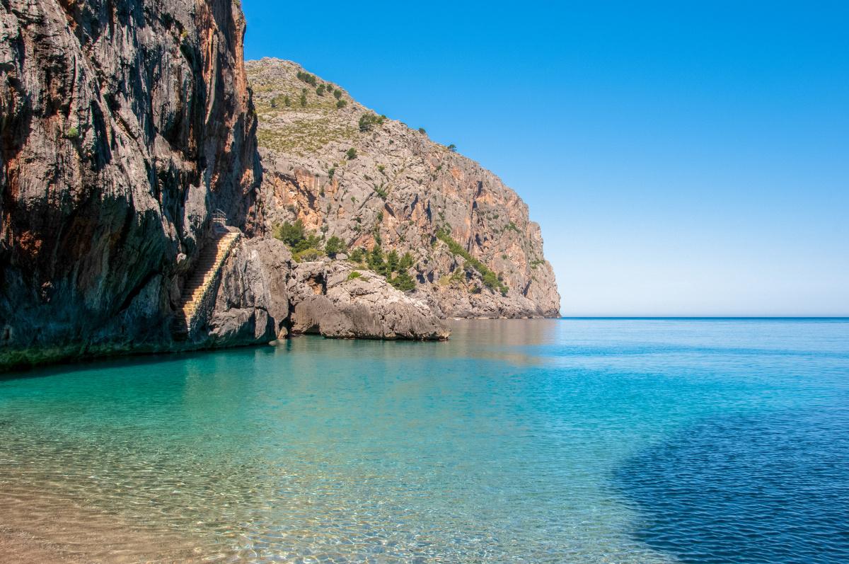 Travesía de 3 días a Mallorca
