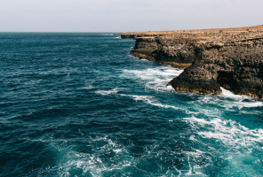 Diving in Cape Verde for a week