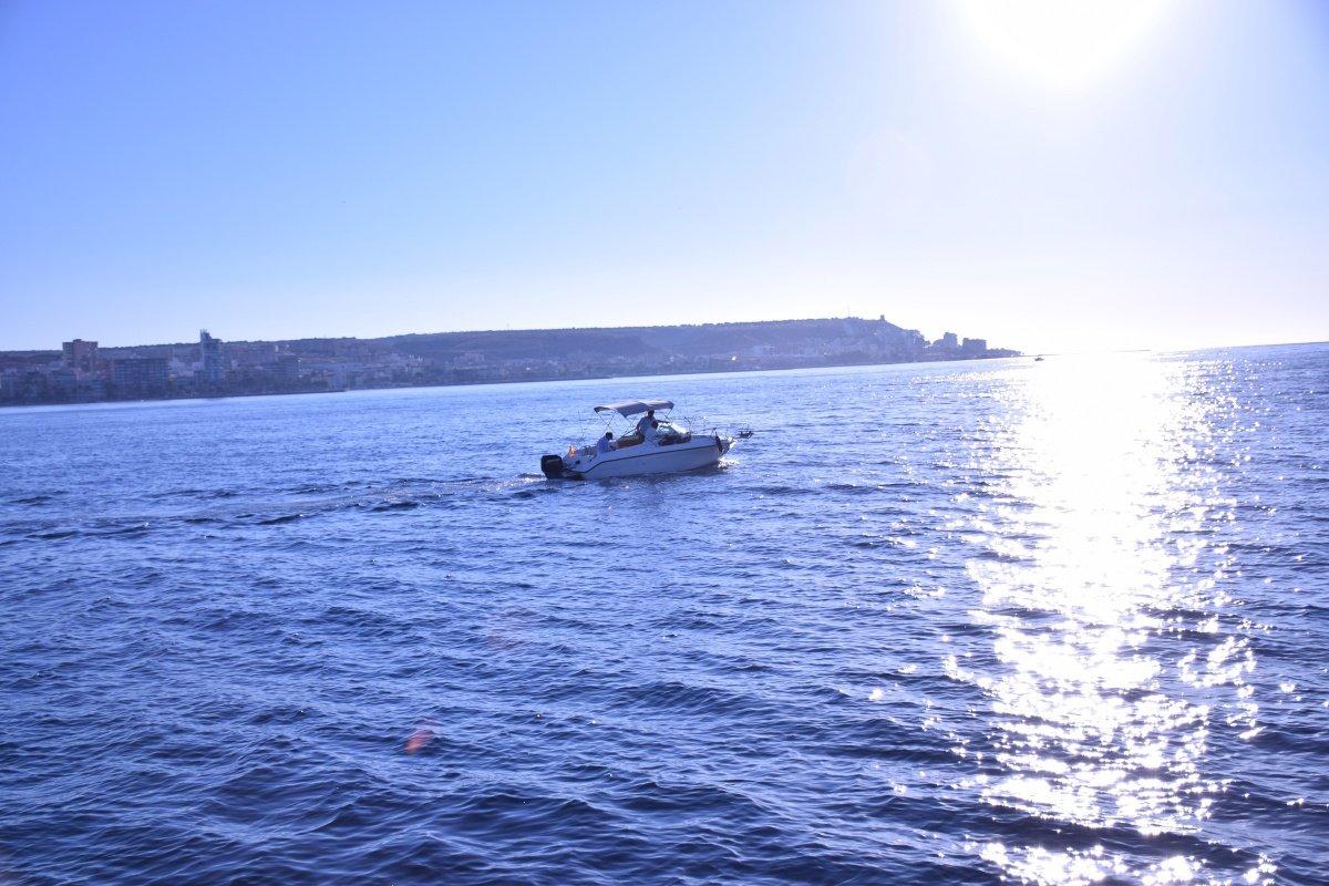 Curso para obtener tu licencia de navegación en Alicante