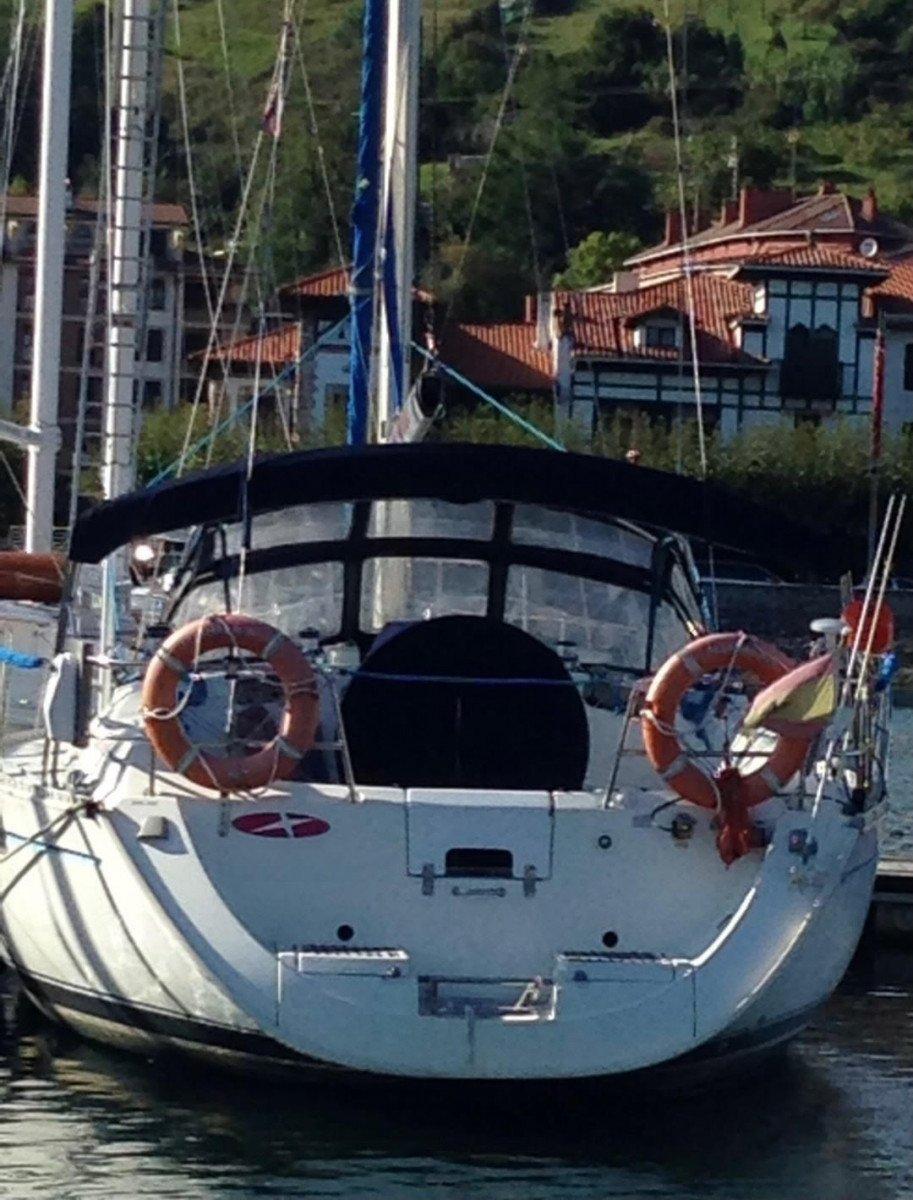 Curso de PER a bordo en Getaria (País Vasco)