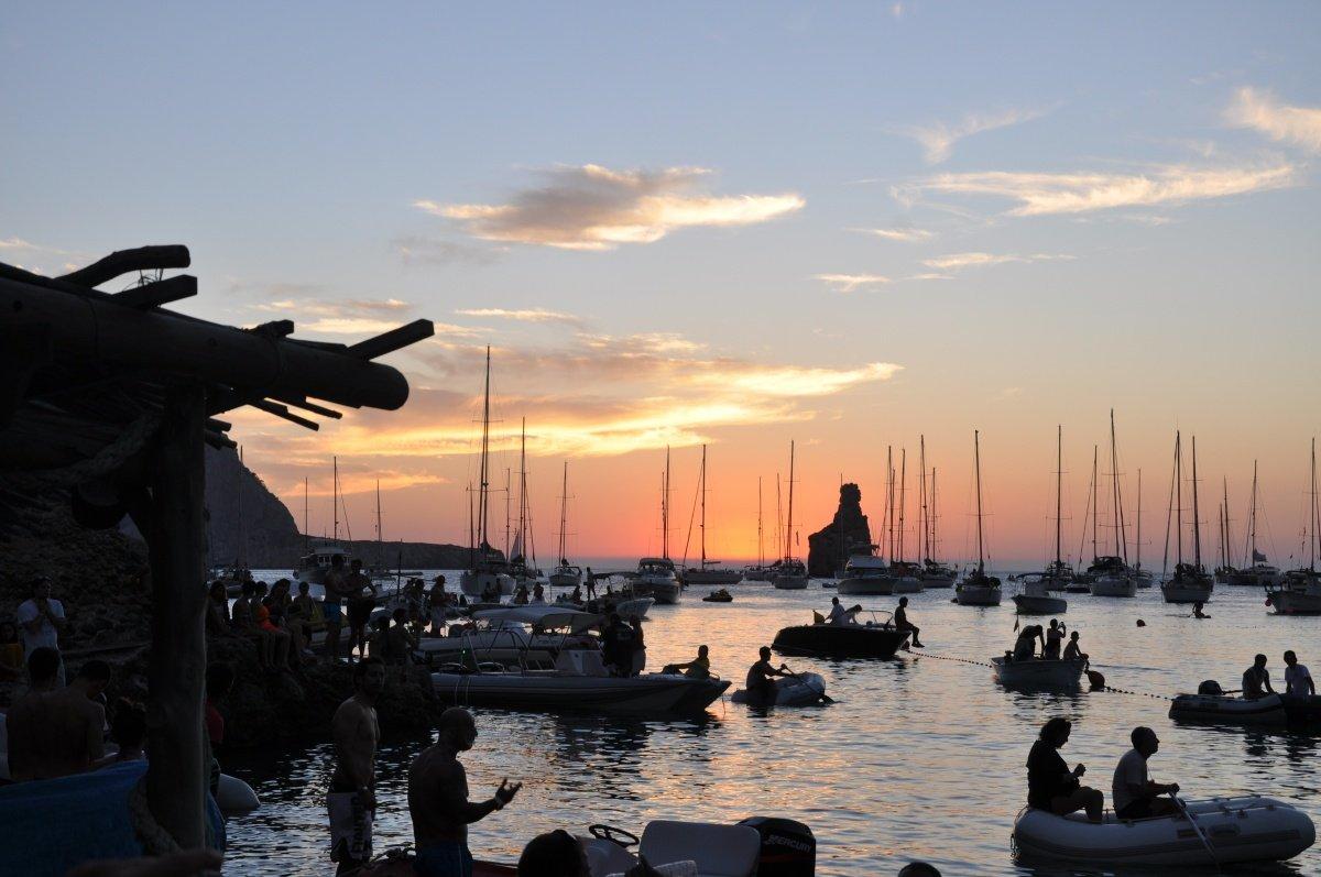 Vacaciones en Septiembre por Ibiza y Formentera