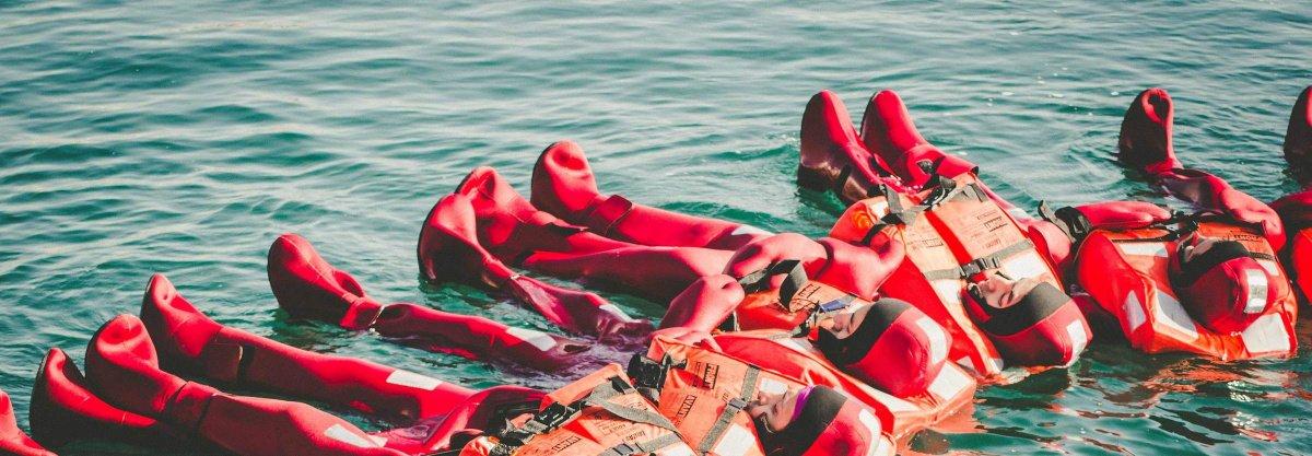 Curso de Formación Básica Seguridad Marítima en Málaga