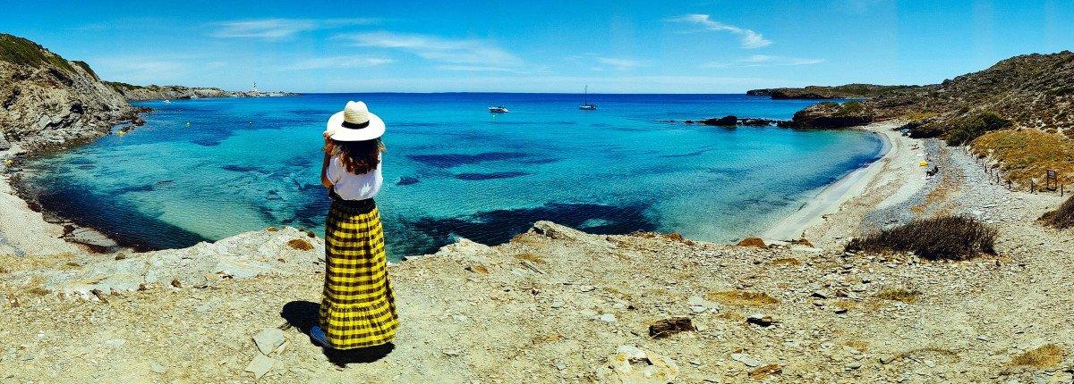 Viaje en velero y yoga a Ibiza y Formentera desde Barcelona (8 días)