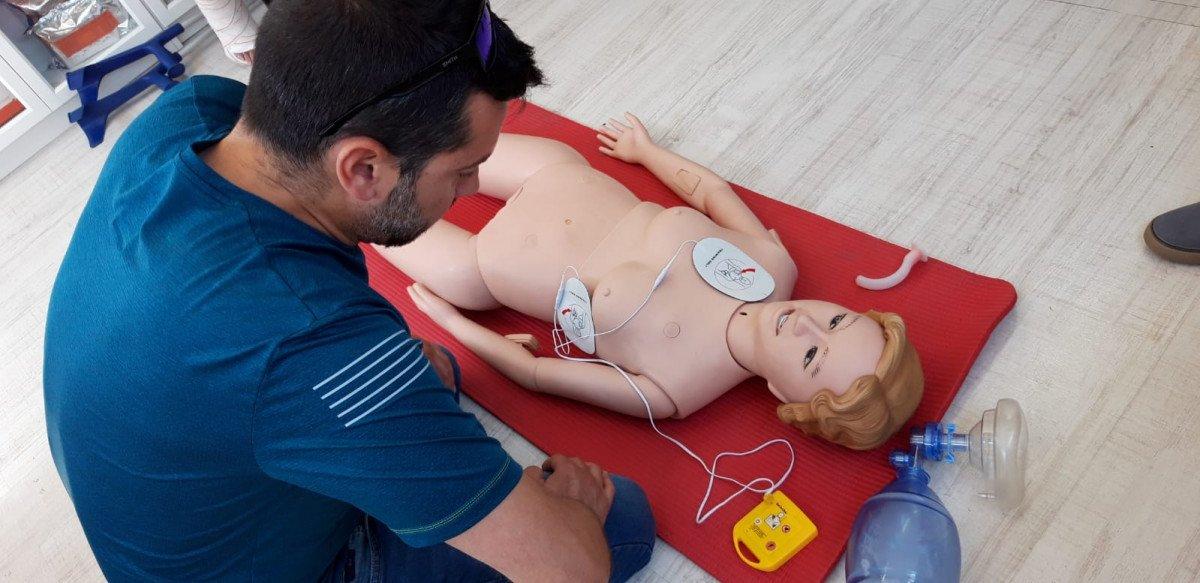 Curso de Formación Sanitaria Específica Inicial en Málaga