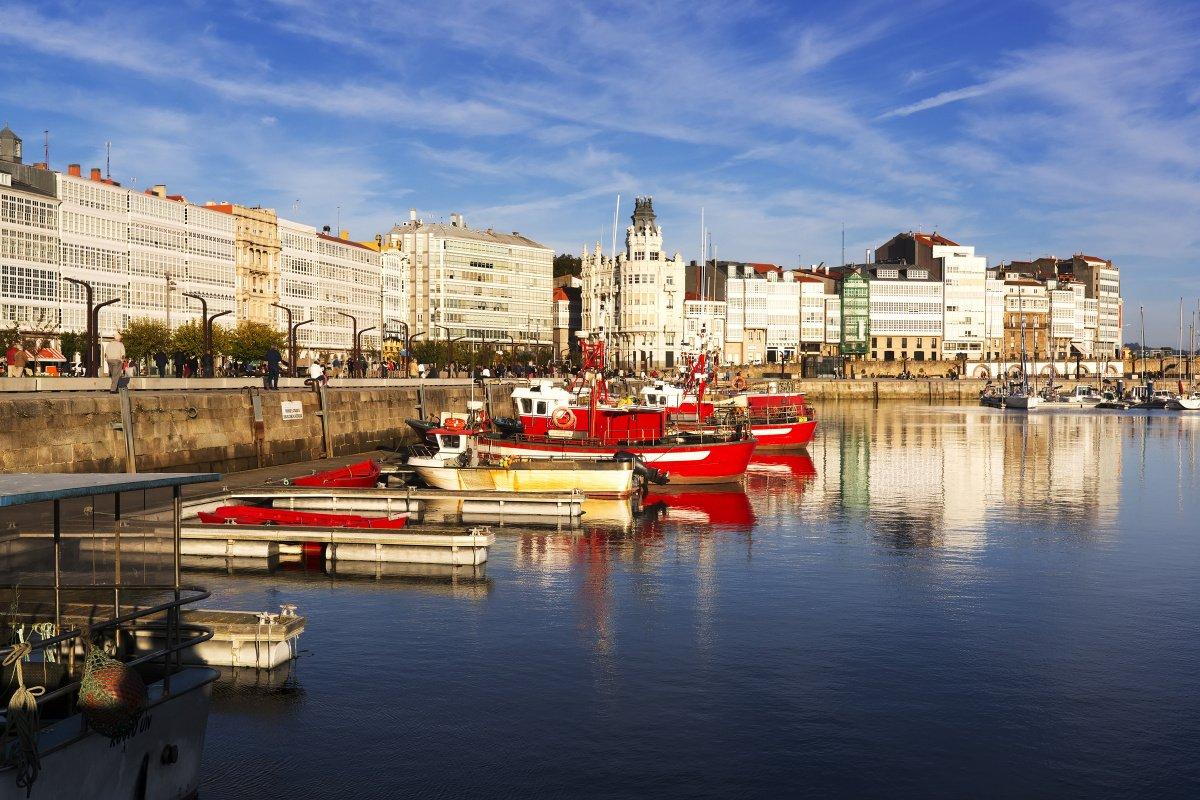 Curso de PER en A Coruña con prácticas incluidas