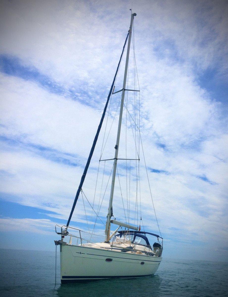 Viaje en velero a Mallorca desde El Masnou (solo ida)