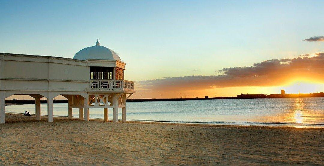 Travesía de 4 días a vela entre Alicante y Cádiz