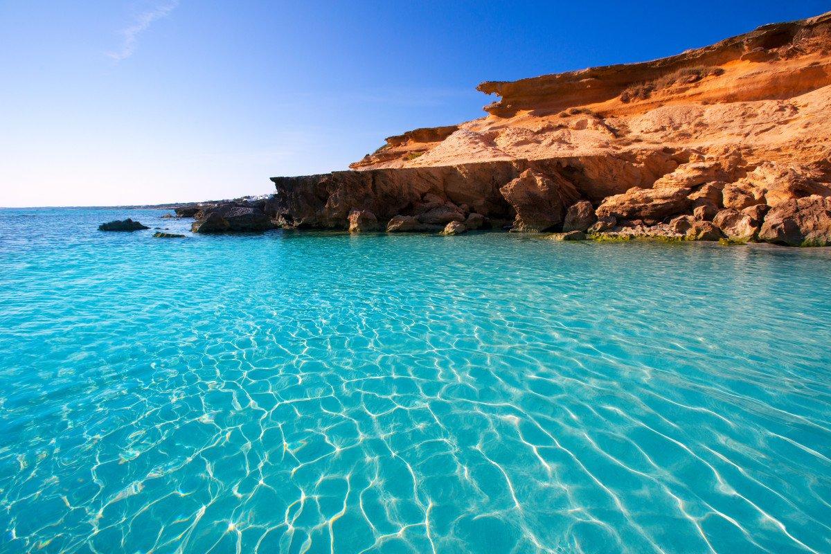 Semana de vacaciones por Ibiza y Formentera