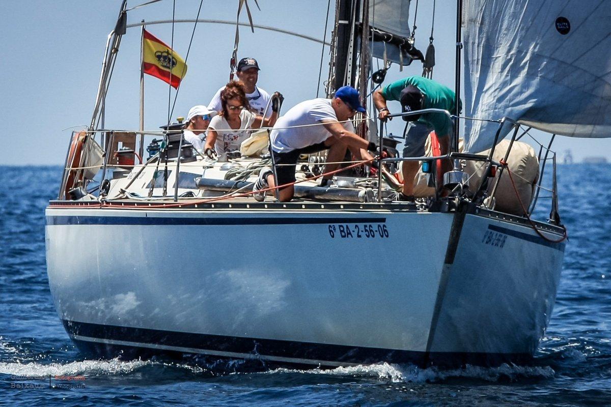 Regata Trofeo Villa de Oropesa
