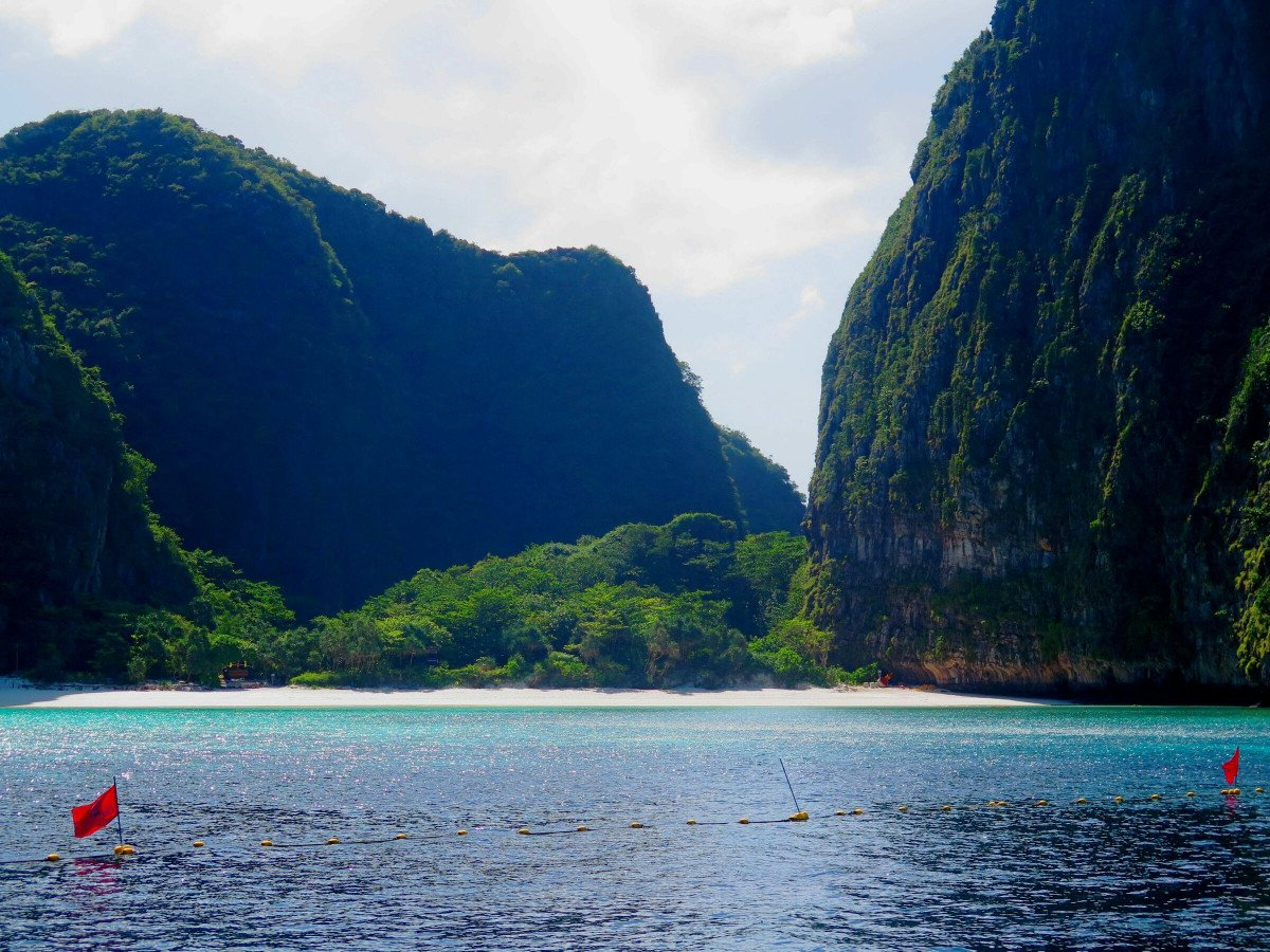 Travesía en velero por Tailandia durante 9 días