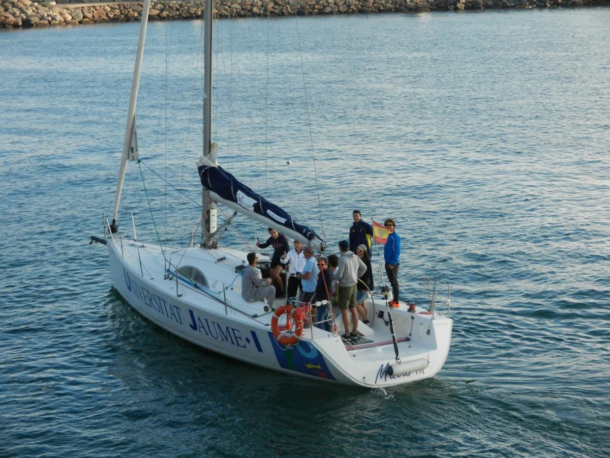 Curso para obtener tu licencia de navegación en Castellón