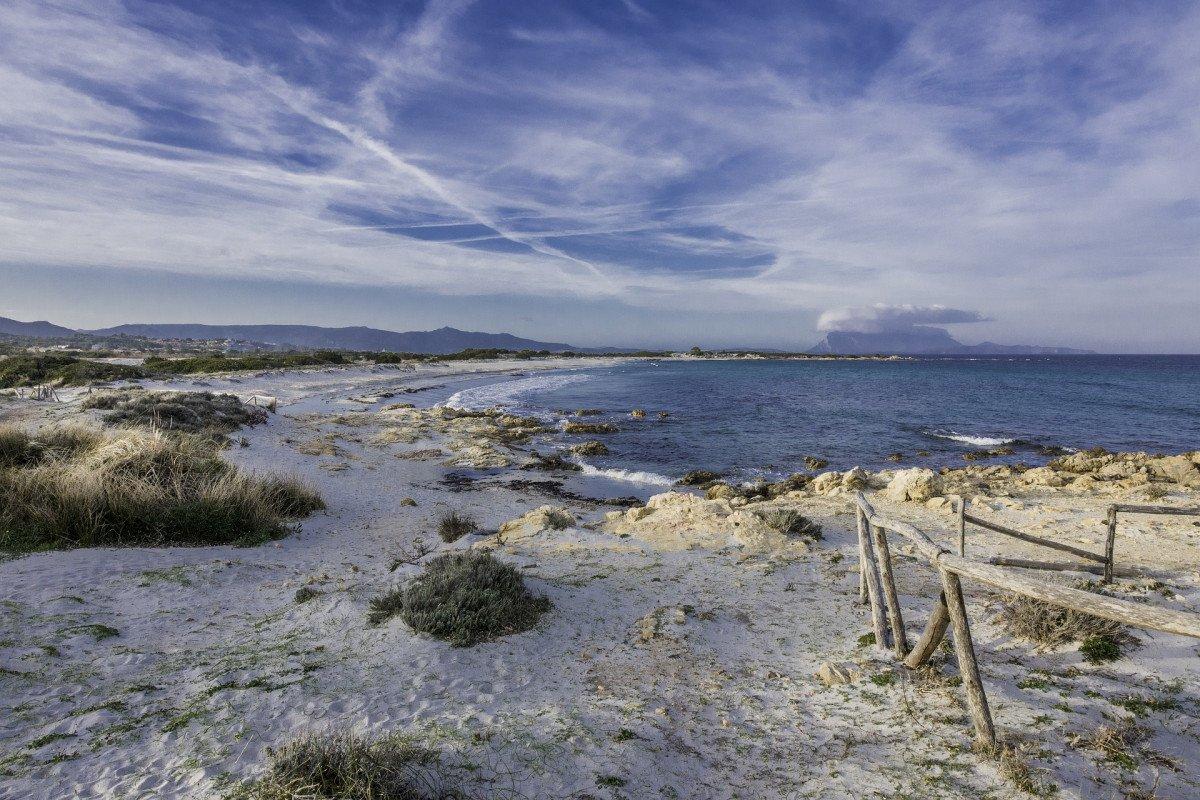 Travesía desde Menorca a los parques naturales y reservas marinas de Cerdeña