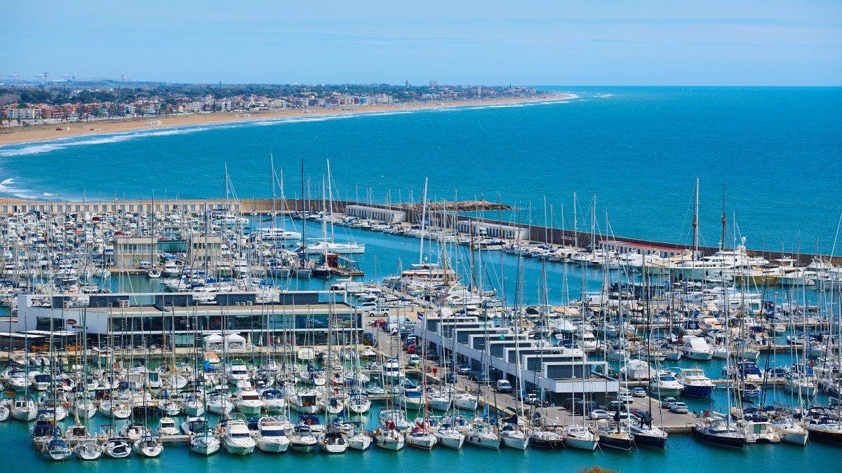 Curso para obtener tu Licencia de Navegación en Castelldefels